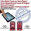 TAB3 LITE SM T110 Noire 7 Galaxy SM-T110 Vitre Supérieure PREMIUM Adhésif Verre LCD Tactile Prémonté Assemblée Noir Samsung en Qualité Ecran