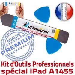 Tactile iPad Outils PRO KIT iLAME Remplacement A1455 Professionnelle Ecran Compatible Qualité Démontage Réparation iSesamo Vitre iPadMini