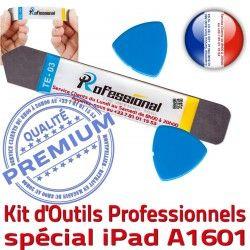 A1601 Outils Vitre Tactile 3 iSesamo KIT Professionnelle iPadMini Remplacement Démontage Réparation Ecran iPad PRO Qualité iLAME Compatible