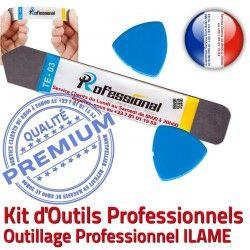 Vitre Démontage Ecran Qualité Professionnel Outils Compatible Professionnelle PRO Outillage Tactile Réparation KIT iSesamo Remplacement Outil iLAME