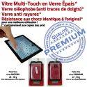 Samsung Galaxy TAB 3 SM-T211 N PREMIUM Assemblée T211 7 TAB3 en Adhésif SM Supérieure Tactile Noire Ecran Vitre Qualité LCD Prémonté Verre