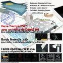 Film Protecteur Apple iPad 2 Verre Filtre ESR Bleue Trempé Impacts Incassable Ecran Lumière Anti Chocs Vitre Protection Rayures