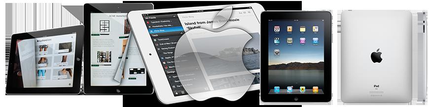Outils réparation démontage (Apple iPad 3) (Troisième Génération)