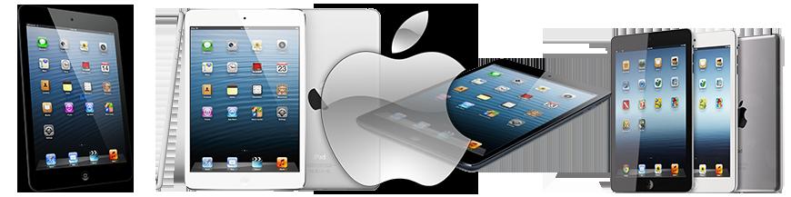 Vitres en Verre PREMIUM (Apple iPad Mini 1 Retina) (7.9 inch)
