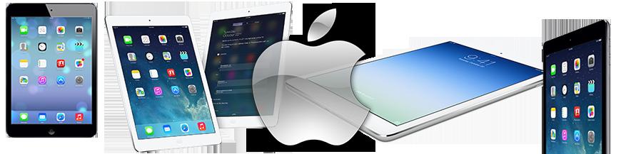 Vitres en Verre PREMIUM (Apple iPad AIR 1 Retina) (Cinquième Génération)