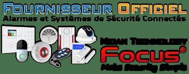 Fournisseur Officiel Alarmes et Systèmes de Sécurité Meian Technology
